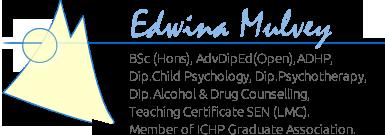 Edwina Mulvey Psychotherapy
